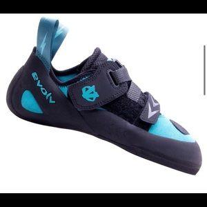 Evolv Kira Women's Climbing Shoe (8)